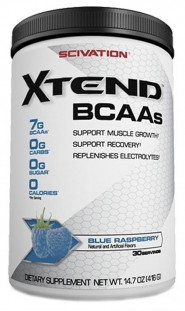 Scivation Xtend BCAA (410 г)