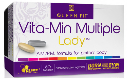 Olimp Vita-Min Multiple Lady (60 кап)